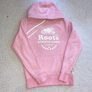 NWOT Roots hoodie